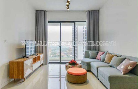 Apartment (Estella Heights) for rent in An Phu Ward, District 2, HCMC, Viet Nam