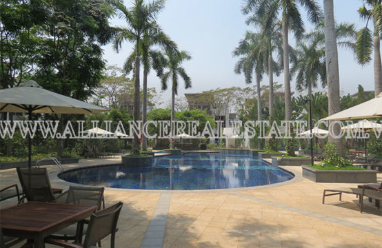 Vila in compound for rent in district 9, Ho Chi Minh