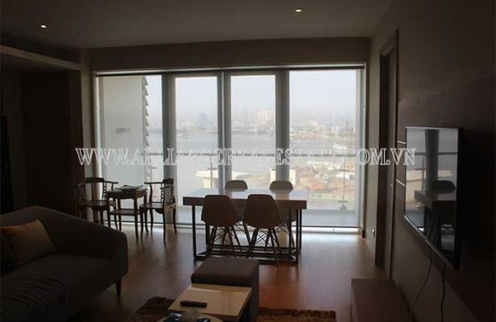 Apartment for rent in Diamond Island, District 2, HCM City