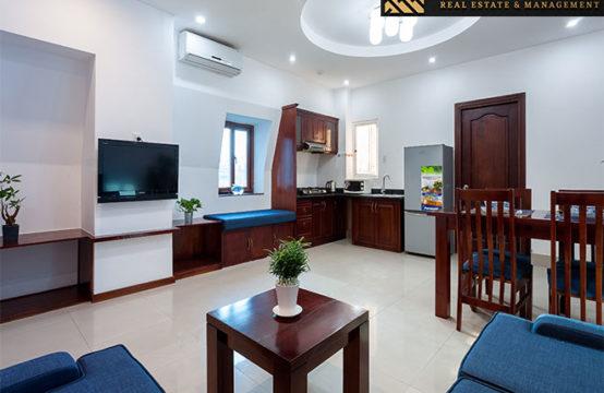 Serviced Apartment for rent in Thao Dien Ward, District 2, HCMC, Viet Nam