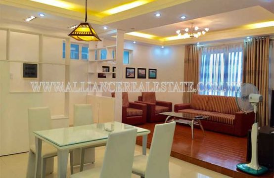 Apartment (Copac Square) for sale in District 4
