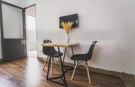 Serviced apartment for rent in Thanh Xuan, Ha Noi