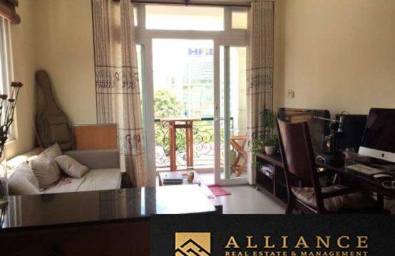 Serviced Apartment for rent District 1, Sai Gon, Viet Nam