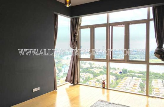 Apartment for rent in the Vista An Phu, District 2, HCMC, VN