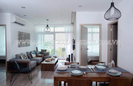 Apartment  for rent in Thao Dien Ward, District 2, Ho Chi Minh City, Viet Nam