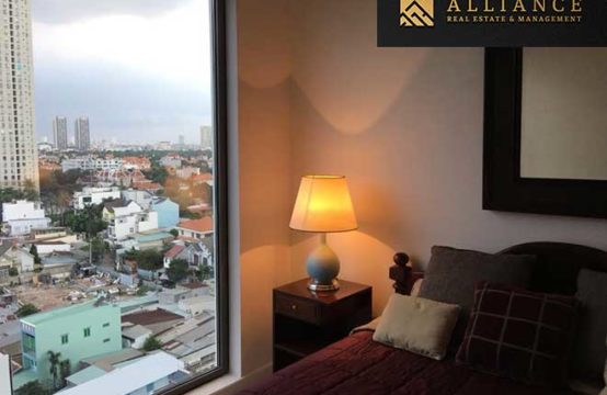 Apartment (Gateway) For rent in Thao Dien Ward, District 2, Ho Chi Minh City, Viet Nam
