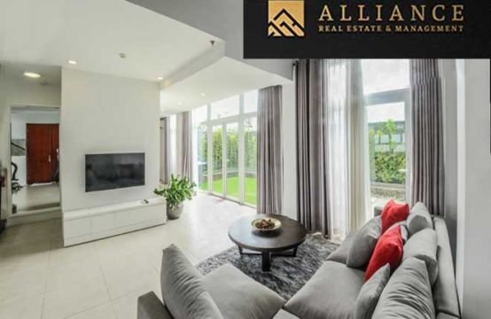 Penthouse for rent in Binh Thanh District, Ho Chi Minh City, VN