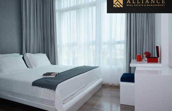 3 bedrooms serviced apartment for rent in Thao Dien , District 2, HCM City, VN