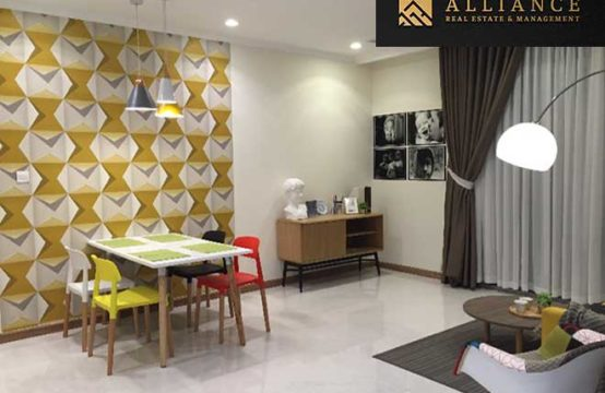 1 Bedroom Apartment (Vinhomes Central Park) for rent in Binh Thanh District , HCM City, Viet nam