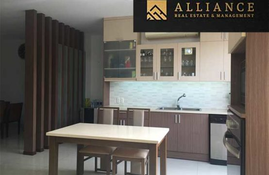House for rent in Binh An ward, District 2, HCMC, VN
