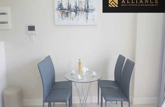 Apartment (Masteri) for rent in Thao Dien, District 2, Sai Gon, Viet Nam