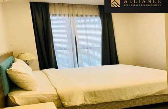 2 bedrooms serviced apartment for rent in Thao Dien Ward, District 2, HCMC, VN