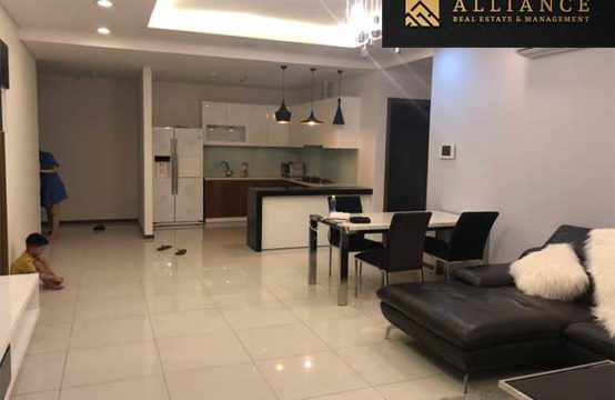 3 bedrooms apartment (Thao Dien Pearl) for rent in Thao Dien ward, Ho Chi Minh City, VN