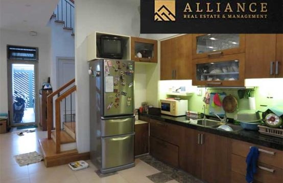 3 Bedrooms House for rent in Thao Dien, District 2, HCM City, VN