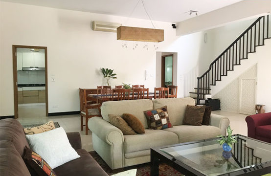 4 bedrooms villa in compound for rent in An Phu, District 2, HCMC, VN