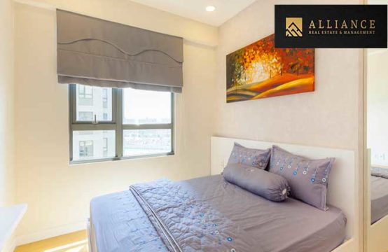 Apartment (Masteri) for sale in Thao Dien, District 2, Sai Gon, Viet Nam
