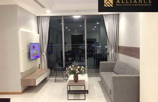 2 Bedrooms Apartment (Vinhomes Central Park) for rent in Binh Thanh District , Sai Gon, Viet nam