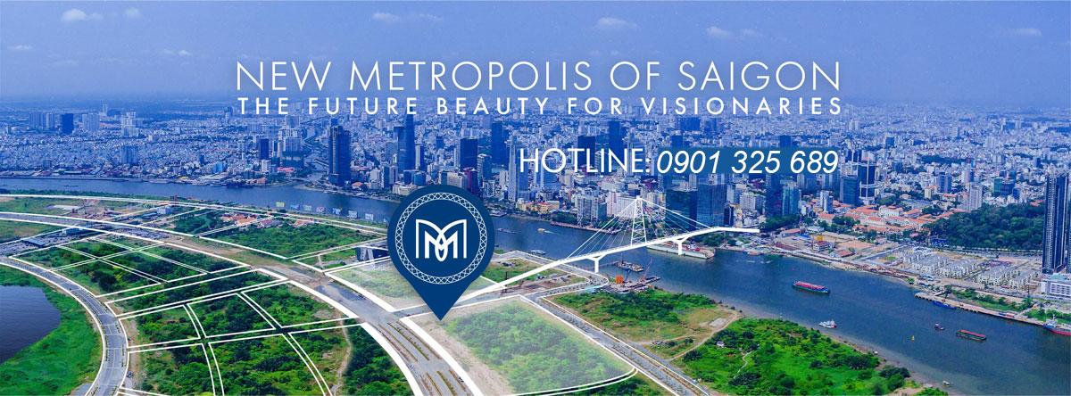 metro thu thiem