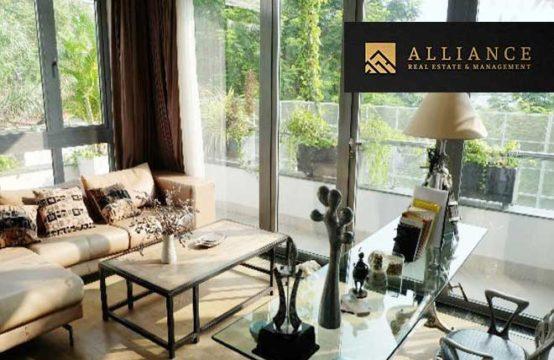 5 bedroom villa in compound for rent in Thao Dien