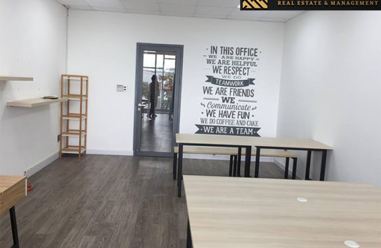 Office for rent in Thao Dien Ward, District 2, HCMC, VN