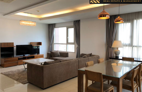 Apartment (XI) for rent in Thao Dien Ward, District 2, HCM City, Viet Nam