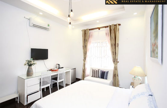 Studio for rent in Binh Thanh District, HCM City, Viet Nam