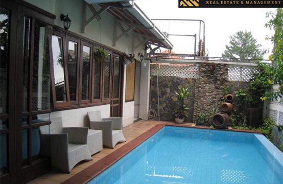 4 bedroom villa for rent in Thao Dien Ward, District 2, Ho Chi Minh, VN