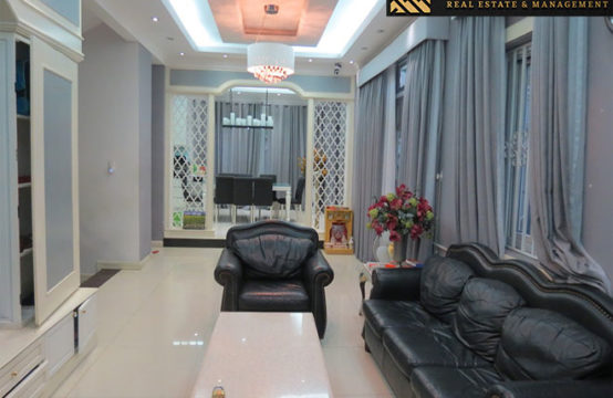 5 bedrooms villa for rent in An Phu Ward, District 2, HCM City, VN