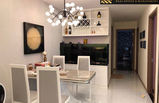 3 bedrooms apartment (Vinhomes central park) for sale in Binh Thanh District, Ho Chi Minh City, Viet nam