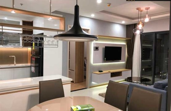 Apartment (New City) for rent in Binh Khanh Ward, District 2, Ho Chi Minh city, VN