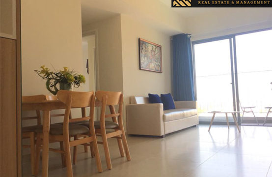 3 Bedroom Apartment (Masteri) for rent in Thao Dien, District 2, HCMC, VN