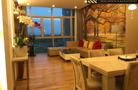 3 Bedroom Apartment (The Vista) for sale in An Phu Ward, District 2, Ho Chi Minh, VN