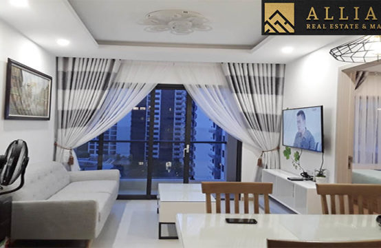 Apartment (New City) for rent in Binh Khanh Ward, District 2, Ho Chi Minh City, Viet Nam