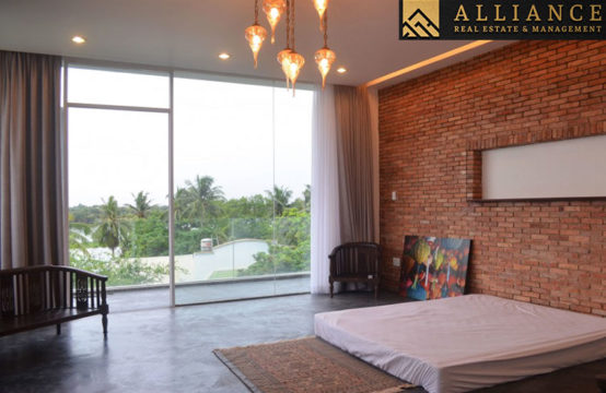 4 Bedroom Villa for rent in An Phu Ward, District 2, HCM, VN
