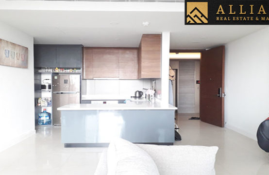 Apartment (Nassim) for rent in Thao Dien Ward, District 2, Ho Chi Minh City, VN
