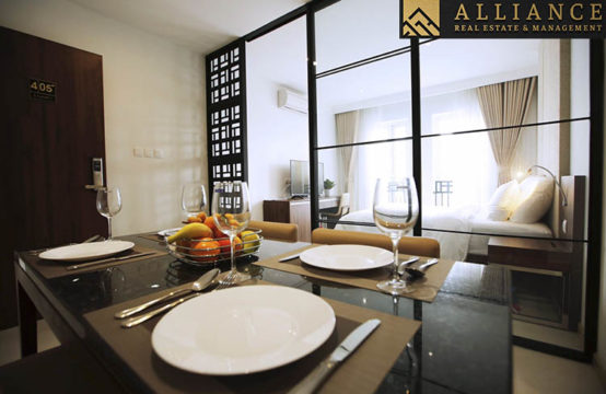 2 Bedroom Serviced Apartment for rent in Phu Nhuan, Ho Chi Minh City, VN