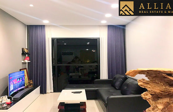 Apartment (The Ascent) for sale in Thao Dien Ward, District 2, Ho Chi Minh City, VN