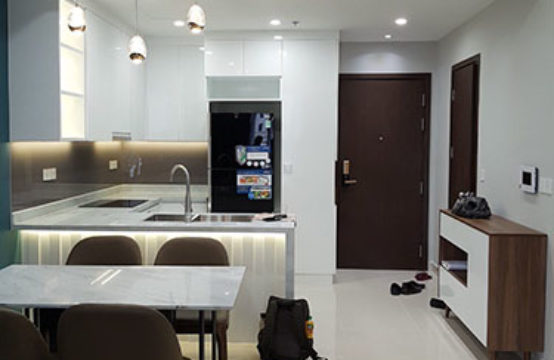 2 Bedroom Apartment (The Tresor) for rent in District 4, Ho Chi Minh City, Viet Nam