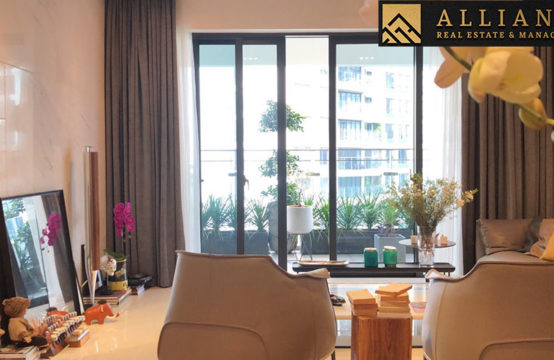 Apartment (Estella Heights)  for sale in An Phu Ward, Ho Chi Minh City, VN