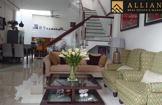 House for sale in Binh Thanh District, Ho Chi Minh City, Viet Nam.