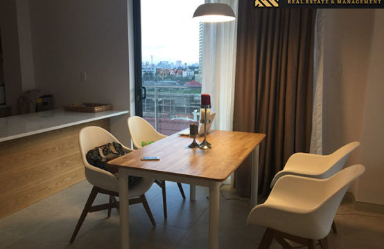2 Bedroom Serviced Apartment for rent in Thao Dien, District 2, Ho Chi Minh City, VN