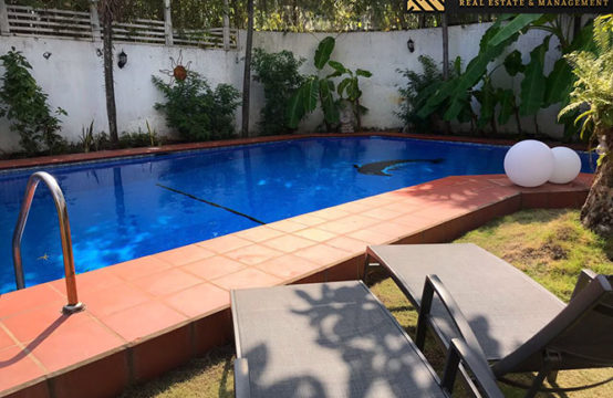 5 Bedroom Villa in Compound for rent in Thao Dien Ward, District 2, HCM City, VN