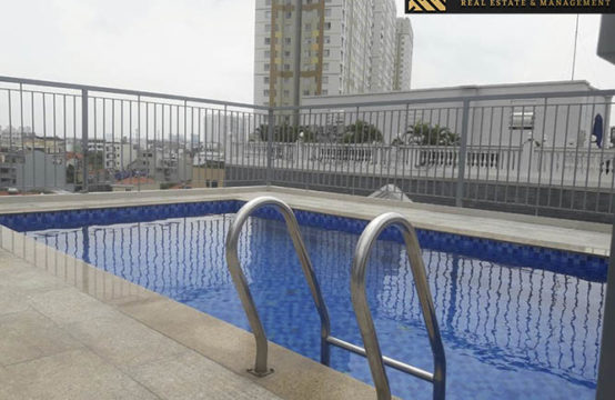 1 Bedroom Serviced Apartment for rent in Thao Dien, District 2, Ho Chi Minh City, VN