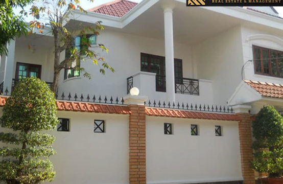 4 Bedroom Villa for rent in Binh An, District 2, HCM City, VN