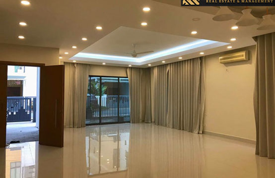 4 Bedroom Villa in compound for rent in An Phu, District 2, HCMC, VN