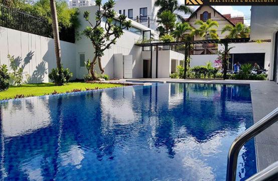 6 Bedroom Villa for rent in Thao Dien Ward, District 2, HCM City,  VN