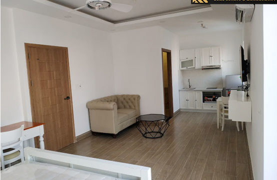 1 Bedroom Serviced Apartment for rent in Thao Dien ward, District 2, HCM City, VN