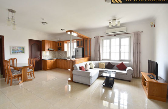 3 Bedroom Serived Apartment for rent in Thao Dien Ward, District 2, Ho Chi Minh, VN