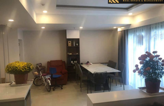 Duplex apartment for rent in Masteri, Thao Dien Ward, District 2, Ho Chi Minh, VN