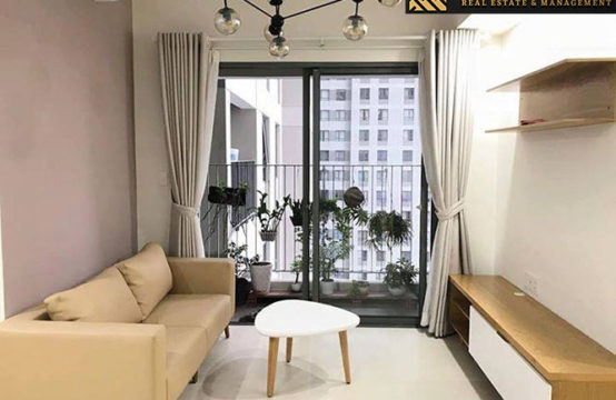 2 Bedroom Apartment (Masteri) For rent in Thao Dien Ward, District 2, Ho Chi Minh, Viet Nam